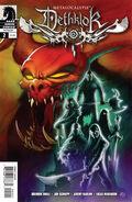 Metalocalypse comic 2 EP