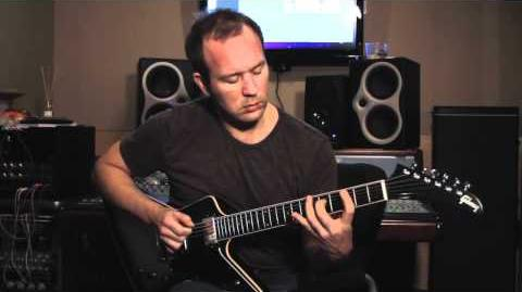 Weekly Shred-ucation with Brendon Small Lesson Nine Repeat and Morph