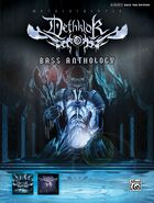 Dethklok Bass Anthology