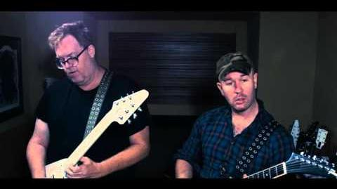 Rocksmith 2014 with Brendon Small & Steve Agee - Extended Cut
