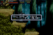 Metal Slug Advance ingame 4