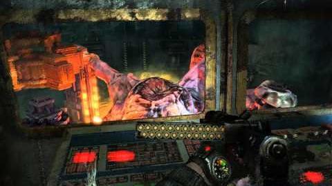 "Metro 2033 (Action hardcore challenge walkthrough) Chapter 6 ""Biomass"""
