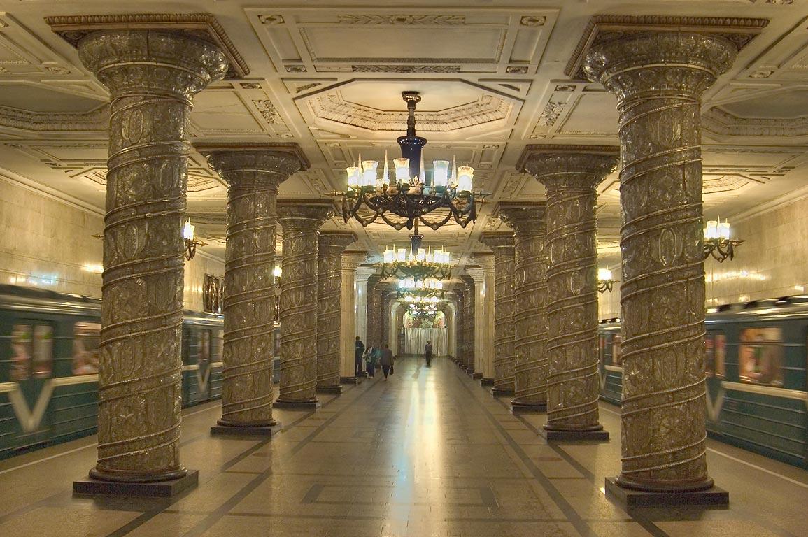 「St. Petersburg metro system」的圖片搜尋結果