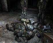 Death of boris