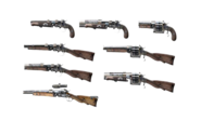 Single-Shot Pistol