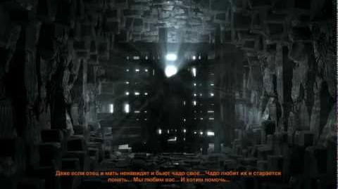 Metro 2033 (Stealth hardcore challenge walkthrough) Chapter 4 Black Station