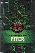 Piter Niemiecka Okładka