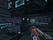 Compression Chamber 2