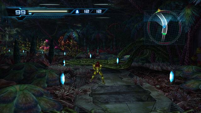 File:Biosphere hallway overgrown HD.jpg