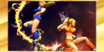 SSB4-3DS Congratulations All-Star Zero Suit Samus