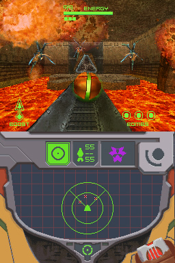 Metroid Prime Hunters SS02D