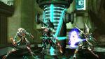 Armored Troopers Olympus