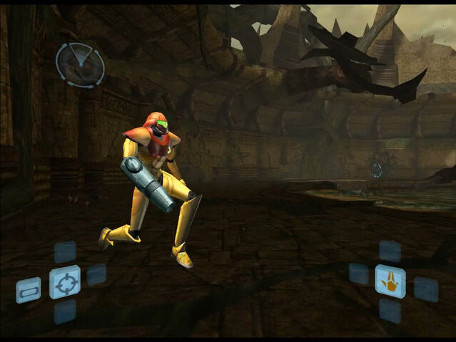 File:Sunchamber Samus frolicking out of body experience dolphin hd.jpg