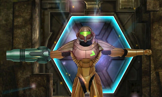 File:Sunchamber Samus Power gets varia suit close up dolphin hd.jpg