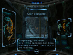 Biohazard Containment Parasite Queen Scan Images Dolphin HD.jpg