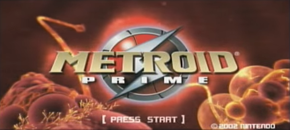 File:MP1 Title Screen.png