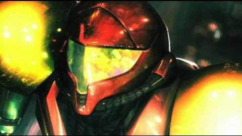 Metroid Other M Gameplay Trailer (Japanese)
