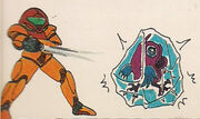 Samus artwork 25