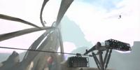GF Combat Crane