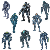 GFtrooper concepts
