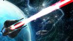 Pirate destroyer beam
