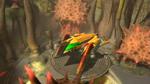 Thorn Jungle Airdock