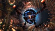 Elysian Leviathan Core