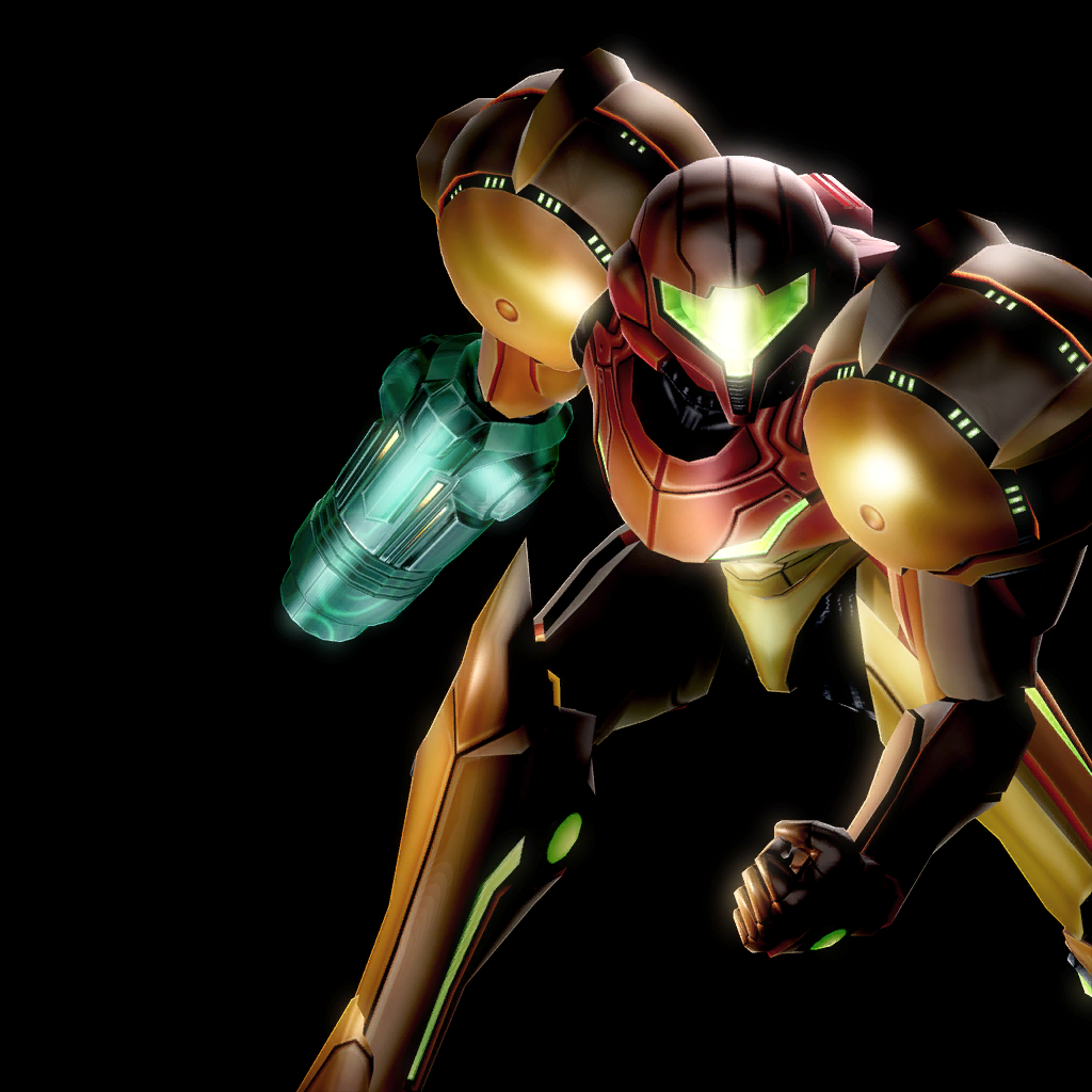 Image result for Samus