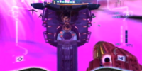 Vault Attack Portal