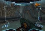 Arm Cannon configurating MP2
