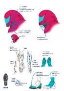 Fusionsuit helmet