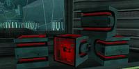 Технический Ящик Люминотов