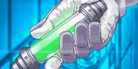 "Vaccine ""Metroid"""