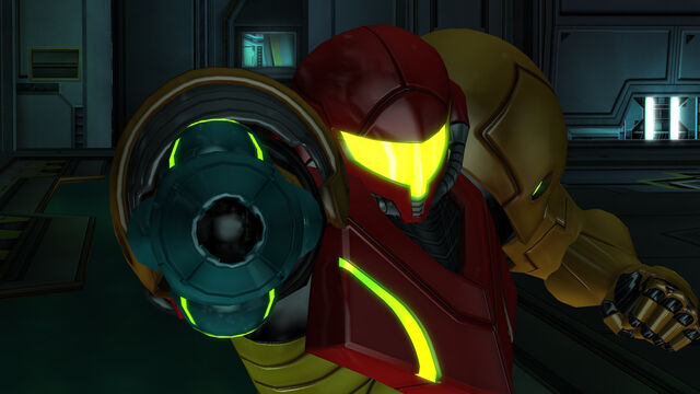 File:Samus aiming Room MW Bioweapon Research Centre HD.jpg