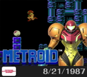 Metroid Masterpiece icon