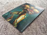 Metroid holo card 2
