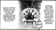 Metroid manga