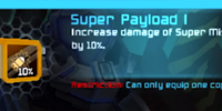 Super Payload