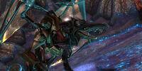 Pirate Homeworld Leviathan Core