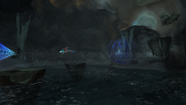 File:Phendrana's Edge Screenshot (19).png