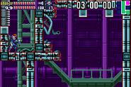 Reactor Silo Destroyed 2