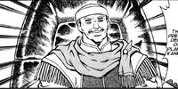 President of Kankei