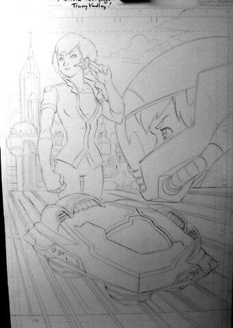 File:Metroid Archie Samus young Samus and Gunship concept.jpg