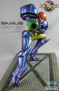 Gravity Suit F4F