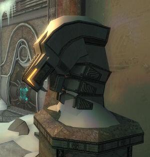 Gslyss Emblem