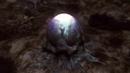 Metroid Egg flashback