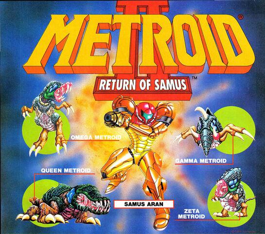 File:Samus and Metroids.jpg