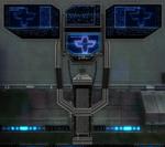 Терминал с Данными Галактической Федерации