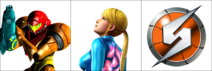 Switch Metroid icons