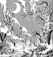 Graveyard planet